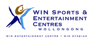 WIN Stadium and Wollongong Entertainment Centre